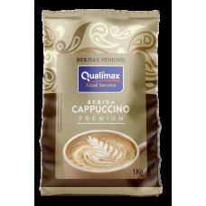 Cappuccino Qualimax Tradicional Premium - Kg