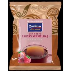 Chá Preto Solúvel Qualimax Frutas Vermelhas - Kg