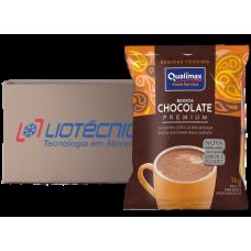 Chocolate com Leite Premium Qualimax Kg - 01 Cx (10Kg)
