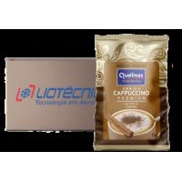 Cappuccino Qualimax Canela - Cx (10Kg)