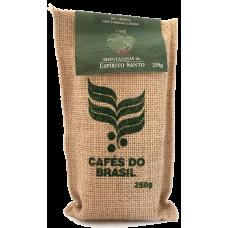 Café em Grãos Torrados Montanhas do Espírito Santo (Juta) - 250g