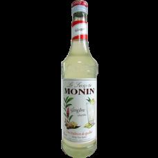 Aromatizante Monin Gengibre - 700ml