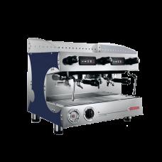 Máquina Profissional San Remo mod. CAPRI Sed 02 Grupos