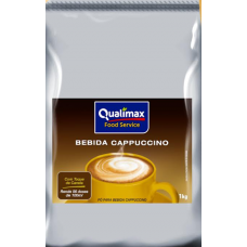 Cappuccino Qualimax - Kg