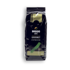 Café Baggio Gourmet Gran Reserva Cerrado Grãos Torrados - 500g