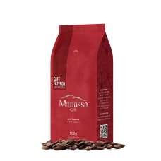 Café Mantissa Grãos Torrados - 500g
