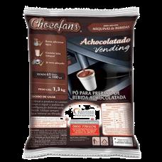 Chocolate com Leite Chocofans - Nestlé - 1,3 Kg