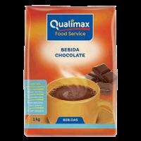 Chocolate Solúvel com Leite - Qualimax - 01 Kg