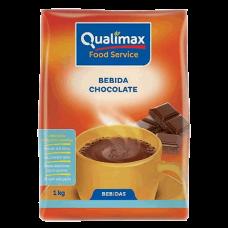 Chocolate solúvel com leite