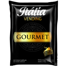 Café Solúvel Liofilizado Gourmet Itália - 500 g