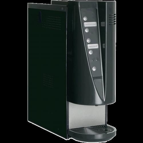 Máquina Cappuccino + Café solúvel Bianchi BVM 302