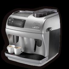 Máquina Café Gaggia Syncrony Logic Prata 220V