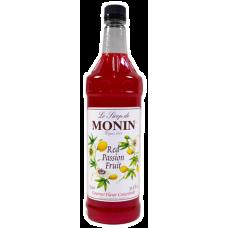 Aromatizante Monin Maracujá Vermelho - 1000 ml