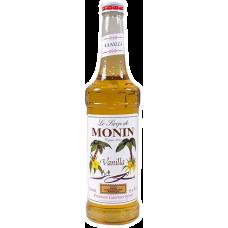 Aromatizante Monin Baunilha - 750 ml