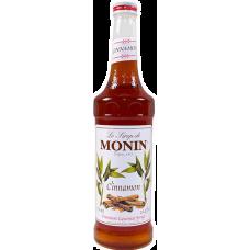 Aromatizante Monin Canela - 700ml