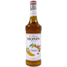 Aromatizante Monin Caramelo - 750 ml