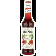 Aromatizante Monin Hibisco - 700ml