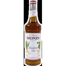 Aromatizante Monin Macadâmia - 750ml