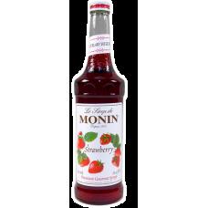Aromatizante Monin Morango - 700ml