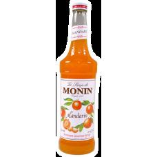 Aromatizante Monin Tangerina - 700 ml