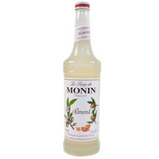 Aromatizante Monin Amêndoa - 700ml