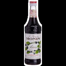 Aromatizante Monin Amora (Mûres) - 700 ml
