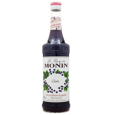 Aromatizante Monin Cassis - 700ml