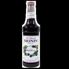Aromatizante Monin Mirtilo (Blackberry)  - 700 ml