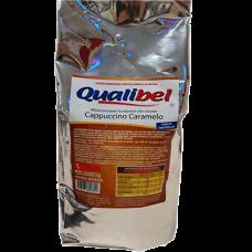 Cappuccino Caramelo Qualibel - 01 Kg