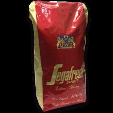 Café em Grãos Segafredo Zanetti  Extra Forte - 01 Kg