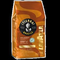 Café em grãos Lavazza Tierra Brasile - 01Kg