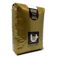 Café Unique Blend em Grãos Torrados - 500g