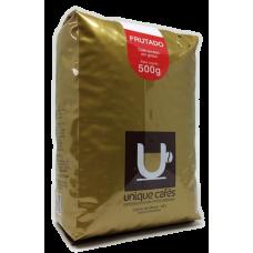 Café Unique Frutado em Grãos Torrados - 500g
