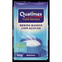 Leite em Pó Solúvel c/ açúcar Qualimax - 510g