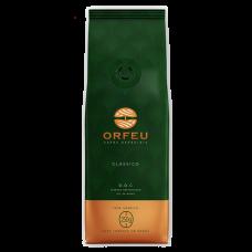 Café Orfeu Clássico Grãos Torrados - 250g