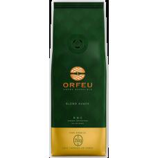 Café Orfeu Blend Suave Grãos Torrados - 250g