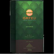 Café Orfeu  Torrado e Móido Intenso - 250g