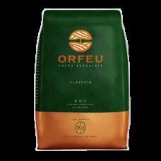 Café Orfeu Clássico Grãos Torrados - 01 Kg