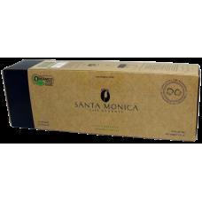 Cápsulas Café Santa Mônica Orgânico - 10 Unid
