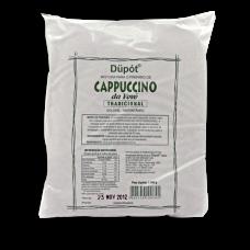 Cappuccino da Vovó Tradicional - Düpot - 01 Kg