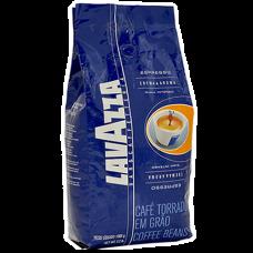 Café em Grãos Lavazza Gran Aroma - 01 Kg