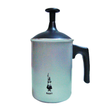 Cremeira Leiteira c/ Tampa Misturadora Bialetti 10 cm - Tuttocrema