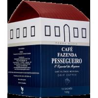 Drip Coffee (Café de Bolso) Fazenda Pessegueiro - 10 unid.