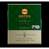 Drip Coffee (Café de Bolso) Orfeu Orgânico - 10 unid.