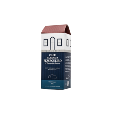 Tamper Aço Inox 57/58 mm