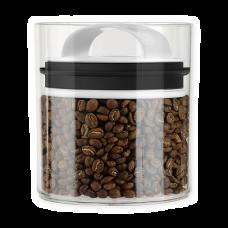 Pote á vacuo para armazenagem de grãos marca Prepara (USA) - 0,5 Kg